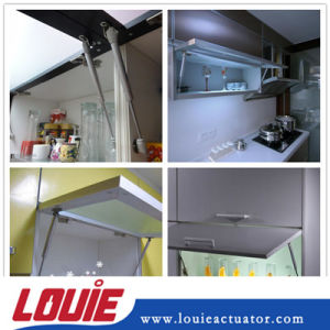Cabinet Gas Lift Supporting (CQL) Manufacturer pictures & photos