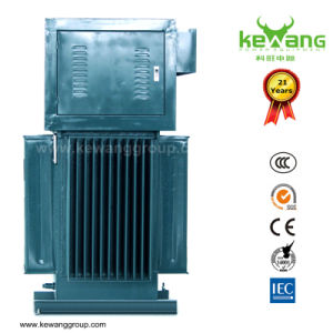 630kVA Rls Series Inductive Automatic Voltage Regulator Output Voltage380V pictures & photos