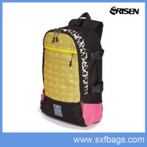 Fashion Customized Travelling Bags Sport Bags Backpack pictures & photos