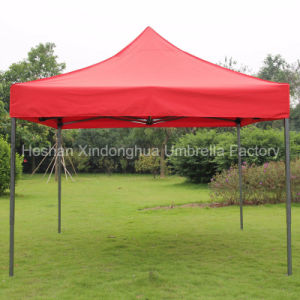3m Aluminium Gazebo Folding Tent for Advertising (FT-3030A) pictures & photos
