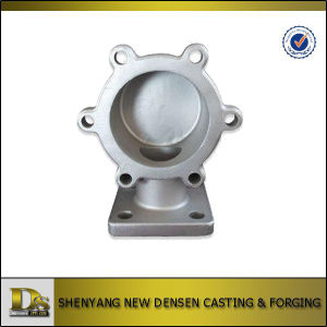 High Evaluateoem Precious Casting and Sand Casting pictures & photos