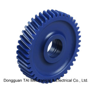 Mc Nylon Gear and Helical Gear pictures & photos