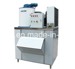 Ice Machinery Professional Manufacturer Flake Ice Maker Machine pictures & photos