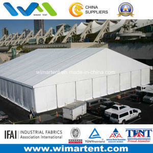 40X35m White Aluminum PVC Storage Tent pictures & photos