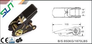 25mm*5m Ratchet Strap pictures & photos