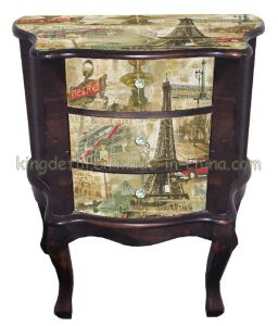 Collect Cabinet (SUE06)