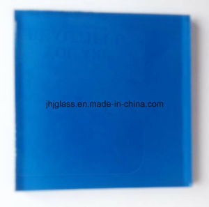 Provide 3mm to 6mm Color Back Painting Glass Mirror pictures & photos