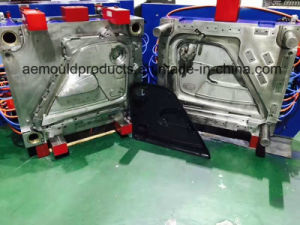 Auto Spare Parts Mould, High Precision Plastic Injection Mold pictures & photos
