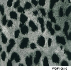 Kingtop 1m Width Animal Skin Design Aqua Print Film Wdf2600b pictures & photos