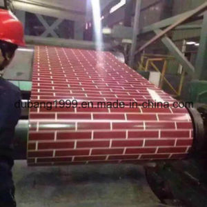 High Quality Pre-Painted Galvanized Steel Coil for Interior Decoration pictures & photos