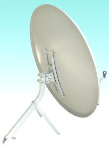 Ku Band150cm Offset Outdoor Satellite Dish TV Antenna pictures & photos