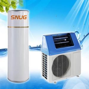 Commercial High Temperature Heat Pump with 85 Degree Hot Water pictures & photos