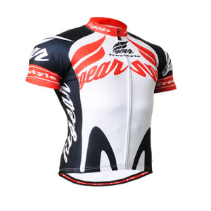 New Bike Clothing Cycling Jersey with Good Quality (DPCW-007) pictures & photos