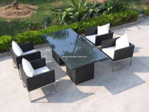Garden Outdoor Rattan Patio Wicker Furniture pictures & photos