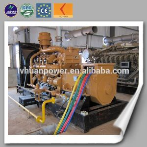 100kw-5MW Wood Chips Biomass Gasification Power Plant Biomass Generator pictures & photos