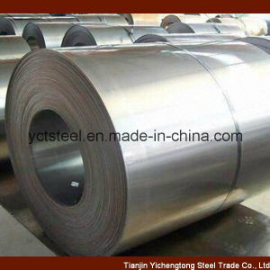 321, 304, 316, 309S, 310S Stainless Steel Coil pictures & photos