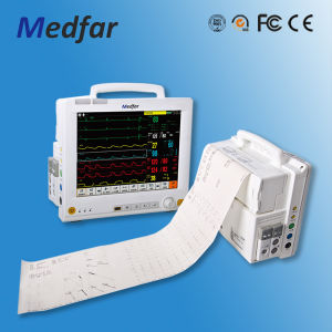 Medfar Mf-Xc100 Specialized Cardiovascular Monitor pictures & photos