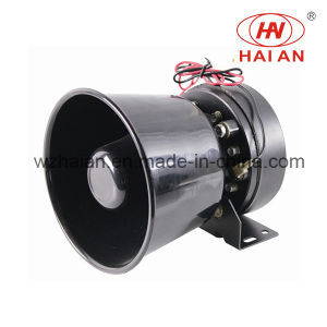 100W/150W Round Outside Police Fire Emergency Electronic Speakers (C-100W/150W) pictures & photos
