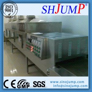 Industrial High Capacity Fruit Pulp Processing Line pictures & photos