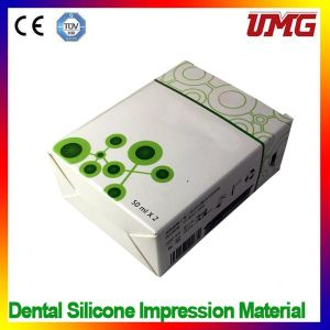 Chinese Dental Material Silicone Dental Putty for Sale pictures & photos