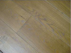 Oak Engineered Flooring / Wooden Parquet