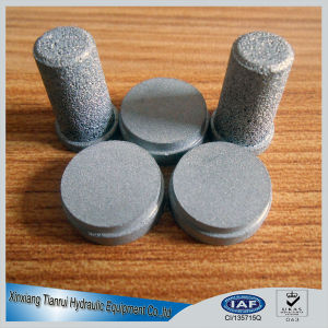 Sintered Power Ss 316 Filter pictures & photos