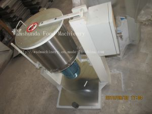 CE Proved Wafer Biscuit Smasher (WSD-F)