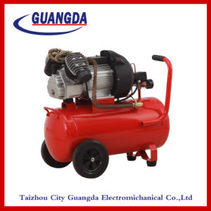 3HP 2.2kw 50L Air Compressor (ZVA50) pictures & photos