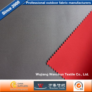 Polyester 500d Twill Oxford Fabric for Bag/Luggage pictures & photos