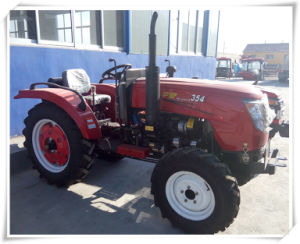 25HP to 45HP Farm Tractors for Sale pictures & photos