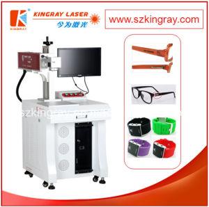 Krco2 Laser Engraver Machine /Laser Makrer Machine for Non-Metal Material