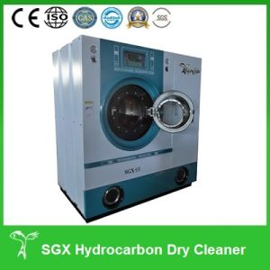 Ce/ISO 8kg to 15kg Commercial Dry Cleaning Machine (GXQ) pictures & photos