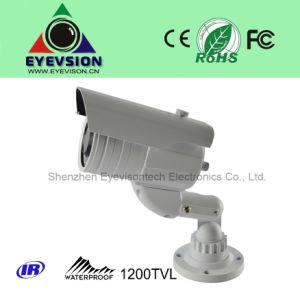 """1/3"""" 1200tvl CCTV CCD Camera for IR Security Camera (EV-238W50IR) pictures & photos"""