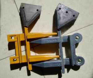 Super Longlife Combine Harvester Knife Section Harvester Blade pictures & photos