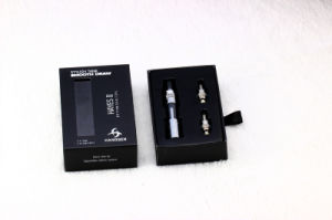 Hayes II Twist with Low Resistance Dual Coil pictures & photos