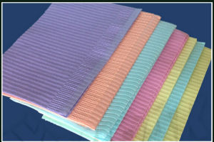 Disposable Dental Products Dental Bib pictures & photos