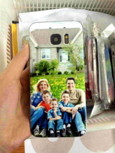 Mobile Phone Vinyl Skin Making Cutting Machine with Software pictures & photos