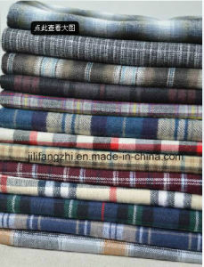 Shirting/Bedding/Woven/Combed/Garment/Flannel Fabric pictures & photos
