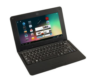 "10"" Android 4.0 WiFi Netbook Notebook Laptop"