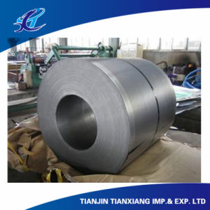 Dull Finish SPCC 1b Cold Rolled Steel Coil pictures & photos