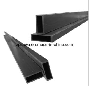 Carbon Fiber Pipe (ZP-012)