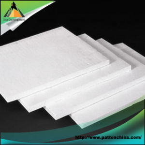 Ceramic Fiber Board for High Heat Equipemnt