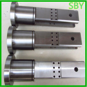 CNC Machining Parts Shaft with Competitive Price (P109) pictures & photos