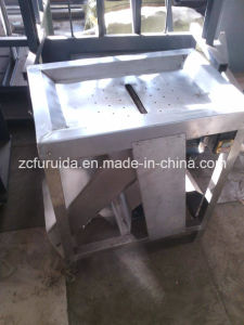 Gizzard Peeling Machine for Chicken Slaughtering (Poultry Equipment) pictures & photos