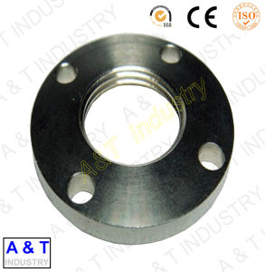 OEM CNC Turning Part Stainless Steel Machine Parts 316/316L pictures & photos