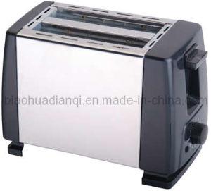 Metal Toaster BH-002B