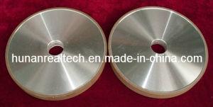 CBN Grinding Wheel for Superabrasives Bruting Sharpening Polishing