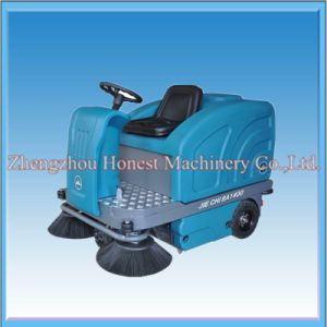 2016 Latest Automatic Floor Cleaning Machine pictures & photos