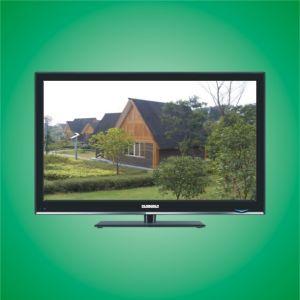 3D LED TV (GSB-3758)
