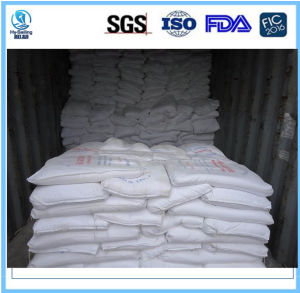 Ground Calcium Carbonate with Attractive Prices in China pictures & photos